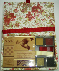 Anna Griffin Rooster Sunrise Boxed Set