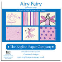 The English Paper Company - 6x6 Pad