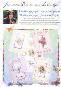 Card Kit - Plaiting on Paper