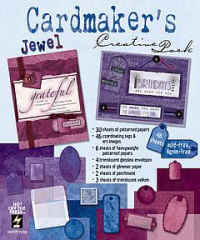 HOTP Cardmaker's Jewel Creative Pack