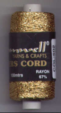 Crafter's Cord