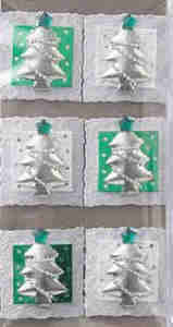 Crafty Bitz - Christmas Trees