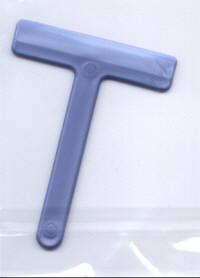Mini Squeegee Tool