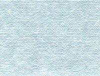Tapestry Silkweave Card - Powder Blue
