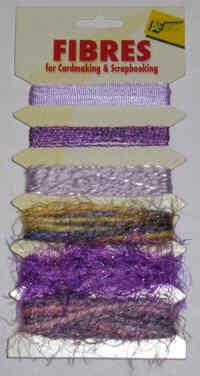 Avec Fibres - Purple