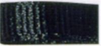 Offray Grosgrain Ribbon - Black