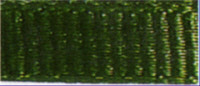 Grosgrain Ribbon - Forest - 15mm