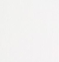 Linen Card - White