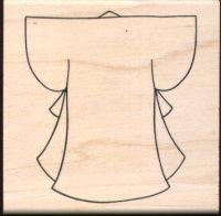 Judikins - Blank Kimono - Small