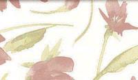 Deja Views Vellum - Sharon Ann - Purple Garden - Large Floral