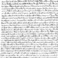 Patterned Vellum - Manuscript Black