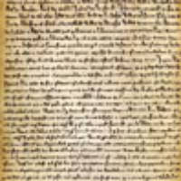 Patterned Vellum - Manuscript Parchment