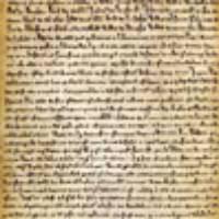 Patterned Vellum - Manuscript Parchment