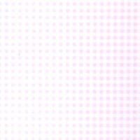 Patterned Vellum - Gingham - Pink