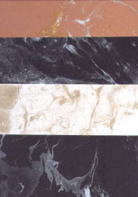 Marble Paper Assortment