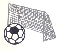 Light Arted Designs - Goal