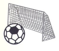 Light Arted Designs - Goal