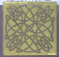 Heritage Handcrafts - Celtic Square Knot