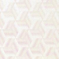 Holographic Paper - Illusion 3D Cubes - White
