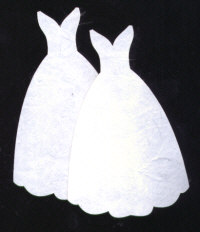 Light Arted Designs - Wedding Dress 2