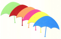Light Arted Designs - Umbrellas