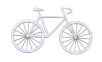 Light Arted Designs - Bicycles