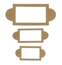 Light Arted Designs - Bookplates