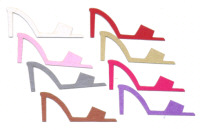 Light Arted Designs - Fashion - High Mules