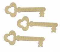 Light Arted Designs - Keys