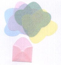 Light Arted Designs - Mini Vellum Envelopes