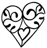 ASR - Filigree Heart