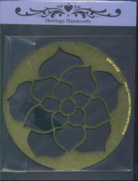 Heritage Handcrafts - Flower