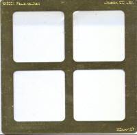 Heritage Handcrafts - Four Squares