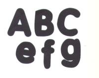 Light Arted Designs Designs - Alphabet - Elementary