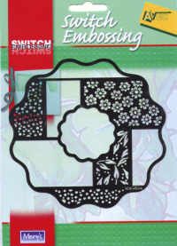 Switch Embossing Template - 074
