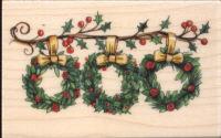 Hampton Arts - Wreaths