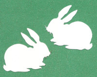 Light Arted Designs - Rabbits