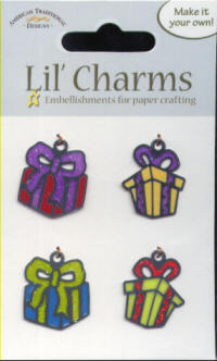 Lil' Charms - Presents