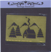 Heritage Handcrafts - Mountain Home