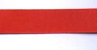 Grosgrain Ribbon - Red - 15mm