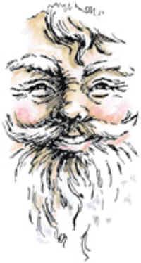 Stamp It - St Nicholas