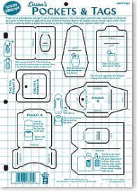 HOTP Susan's Pockets & Tags Template