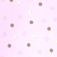 Provocraft - Etcetera - Pink Party Dots