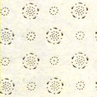 Luxury Paper - Cream/Gold