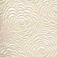 Dovecraft Natura Handcrafted Paper - Embossed Pinecone - Pearl