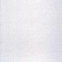 Kanban Micro Mesh Card - White/Silver