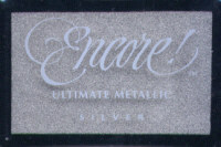 Encore Ultimate Metallic - Silver