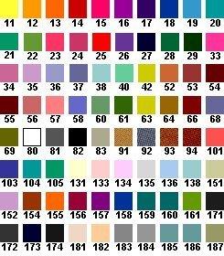 VersaColor Cube Ink Pads