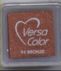 VersaColor Ink Pad - Bronze