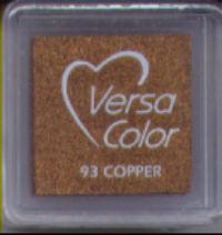 VersaColor Ink Pad - Copper